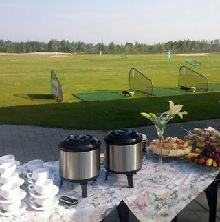 Catering dla Firm Gliwice