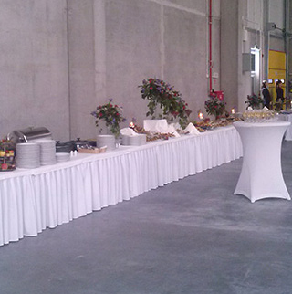 catering firmowy gliwice